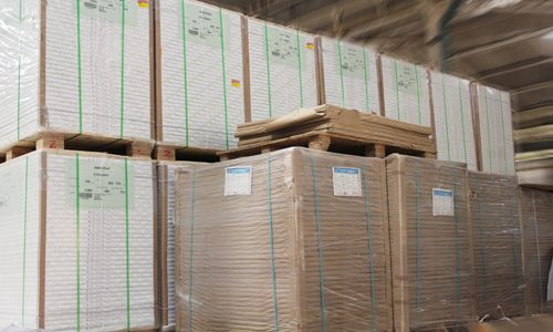 Our Raw Materials