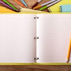 สมุดสั่งทำ – Made to Order Notebook