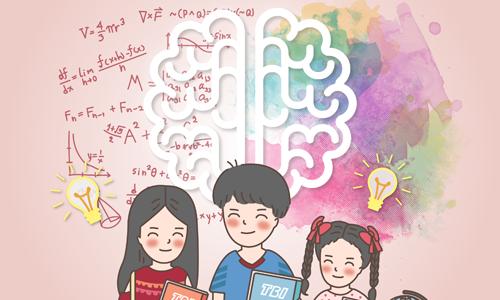6 วิธีง่ายๆกระตุ้นความจำลูกน้อยในวัยประถม