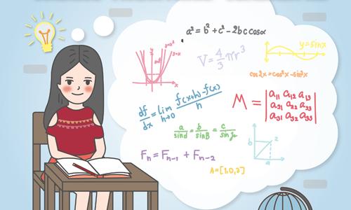 เทคนิคสอนคณิตศาสตร์ขั้นเทพให้เด็กจำได้ทุกสูตร