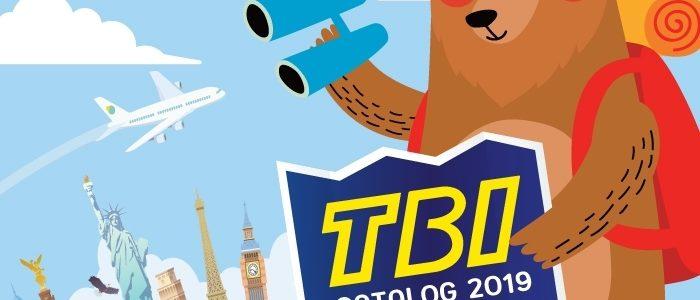 TBI eCatalog 2019
